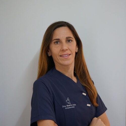 Dra. Beatriz Vela Ríos