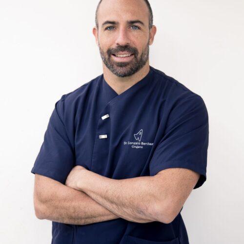 Dr. Gonzalo Benítez Murri