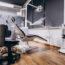 El gabinete es el espacio mejor valorado de la clínica dental, con una importancia del 87% para los pacientes
